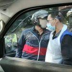 Viral Dihadang Motor, Bahkan Rombongan Presiden Harus Dahulukan Ambulans