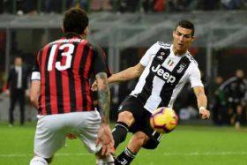 Juventus Dihadapkan dalam Krisis Bek