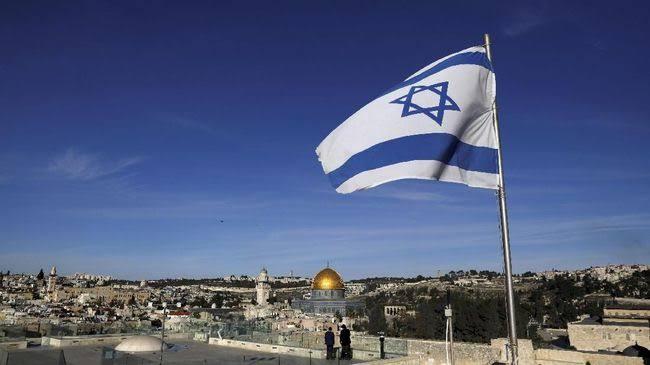 Negara-Negara yang Tak Mengakui Israel