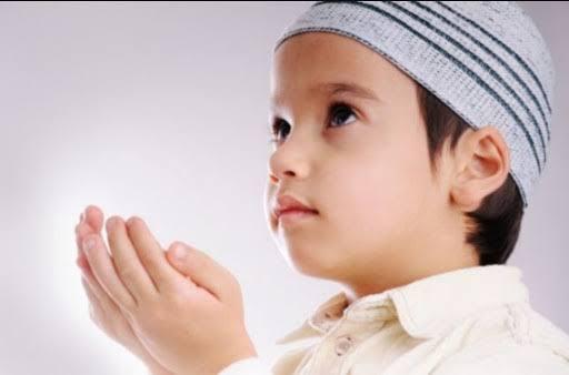 Islam Mencontohkan, Berilah Nama Anak dengan yang Baik