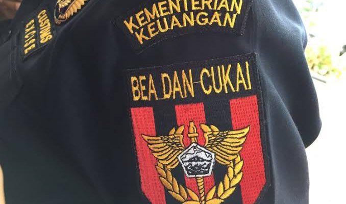 Realisasi Penerimaan Bea Cukai Riau 71,91% dari Target Rp326 Miliar, Berikut Rinciannya