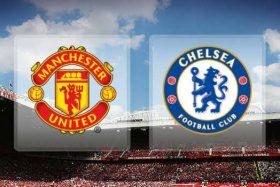 MU dan Chelsea Harus Jaga Asa ke Liga Champions