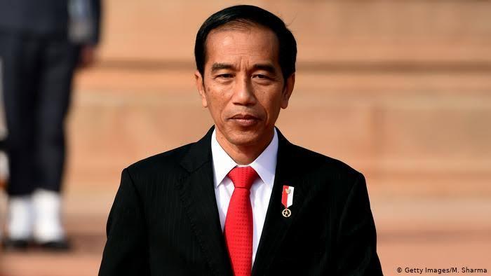 Lembaga-lembaga yang Sudah Dibubarkan Jokowi
