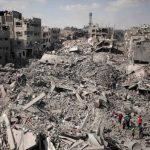 Warga Gaza Pesimis ICC Adili Kejahatan Perang Israel