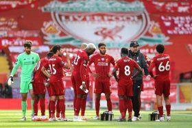Liga Inggris: Liverpool Kejar Rekor, Chelsea Incar Champions