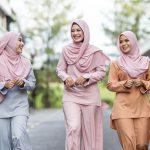 Tren Hijab Masa Kini dalam Pandangan Islam, Apa yang Salah?