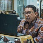 Soal Deklarasi KAMI, Fadli Zon: Relevan di Tengah Ketidakpastian