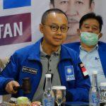Ekonomi Indonesia Anjlok, Eddy Soeparno: Ahli Hisap Juga Stop Beli Rokok