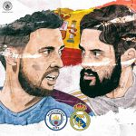 Jelang City vs Real Madrid, Pep: Kami Siap