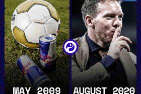 11 Tahun Didirikan, RB Leipzig Tembus Semi Final Liga Champions