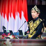 Jokowi Sebut Kemunduran Negara Besar Momentum Indonesia Mengejar Ketertinggalan