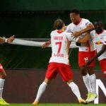 RB Leipzig Singkirkan Atletico Madrid
