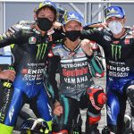 MotoGP: Rossi Mantab Gabung ke Petronas