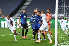 Dua Gol Telat Antarkan PSG Melaju ke Semifinal Liga Champions