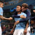 Singkirkan Madrid, City Lolos ke Babak Perempat Final Liga Champions