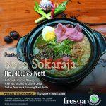 Batiqa Hotel Pekanbaru Sajikan Menu Spesial di Festival Kuliner Soto Nusantara