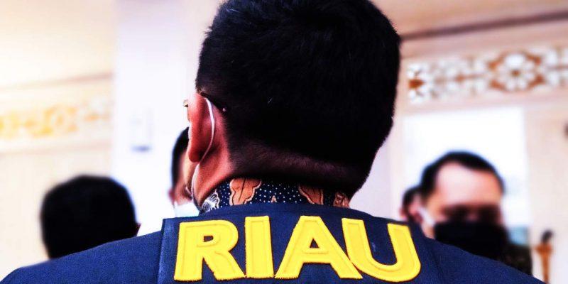 Riau Pertegas Fokus Awal Pemulihan Ekonomi di Sektor UMKM, Komite Belum Dibentuk