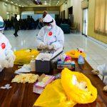 162 Pasien COVID-19 di Riau Masih Harus Dirawat