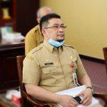 COVID-19: Semua OPD di Pemprov Riau Wajib Dievaluasi
