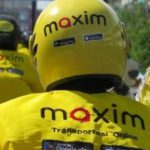 Kerja Ojol di Pekanbaru Terganggu Efek Putusnya Jaringan Telkomsel