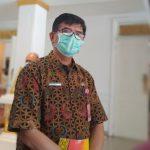Selalu Tak Capai Target, Daerah di Riau Diminta Konsisten Kirimkan Sampel Swab