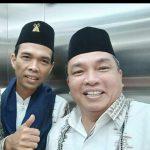 Walikota Banjarbaru Meninggal Dunia, UAS Sampaikan Belasungkawa