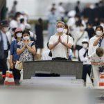 Warga Jepang Peringati 75 Tahun Bom Hiroshima