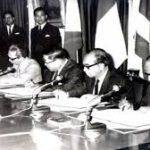 Catatan Sejarah 8 Agustus: ASEAN Didirikan