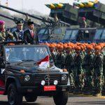 Militer Indonesia Bulan Agustus, Nomor 16 Terkuat di Dunia