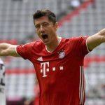 Top skor: Lewandowski Tak Minat Kejar Rekor Ronaldo
