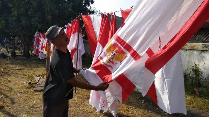 01 Agustus, Warga Riau Sudah Diminta Pasang Atribut Kemerdekaan