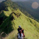 Alur Cerita Pendakian Multazam di Gunung Piramid, Terpeleset Hingga Jatuh ke Jurang