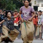 HUT RI-75: Warga di Riau Diminta Tak Gelar Kegiatan Perlombaan 17-an