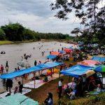 Objek Wisata Sungai Gelombang, Bagus nggak sih?