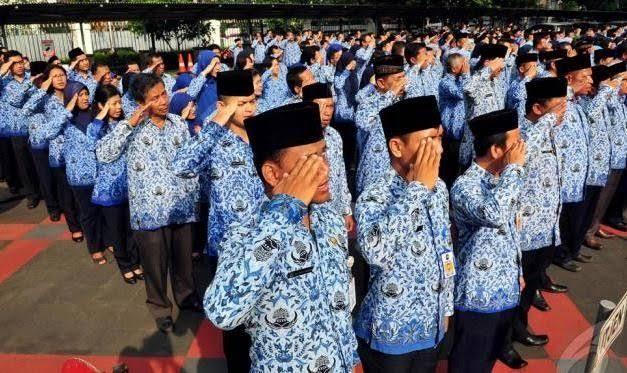 Klaim Reformasi Birokrasi,1 Juta Lebih ASN Akan Dipindahkan ke Desa