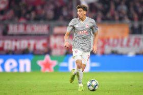 Liverpool Setuju Keluarkan 11 Juta Poundsterling untuk Boyong Kostas Tsimikas