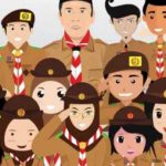 Catatan Sejarah 14 Agustus: Lahirnya Gerakan Pramuka