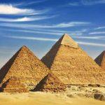 Soal 'Piramid Dibangun Alien', Pemerintah Mesir Bereaksi
