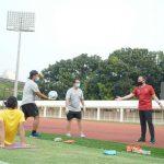 Shin Tae-yong: Fisik Pemain Timnas Menurun