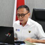 Ketum PSSI Bantah Ada Pemain Titipan di Skuad Tae-yong