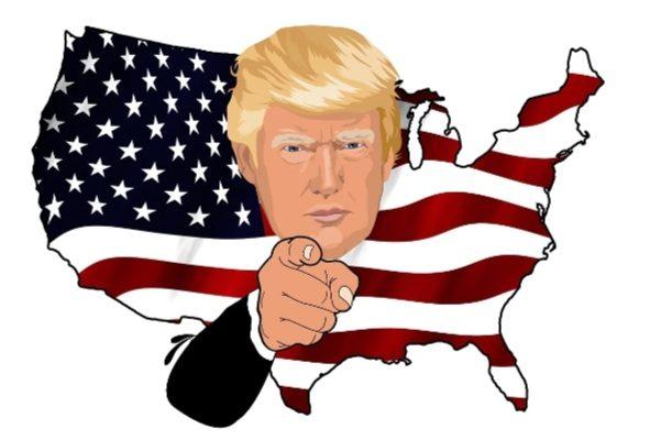 Gugatan Trump Soal Kecurangan Pilpres di Tolak Hakim