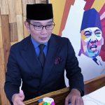 Ridwan Kamil Ikut Komentari Soal Babi Ngepet