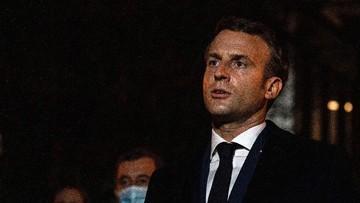 Pesan Wakil Ketua MPR RI ke Macron: Penistaan Agama Bukan Kebebasan Berekpresi