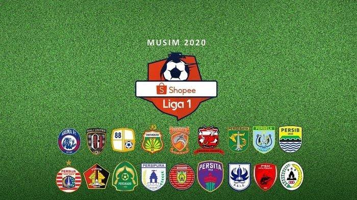 Klub Harus Gigit Jari, Liga 1 dan Liga 2 Dilanjutkan Awal 2021