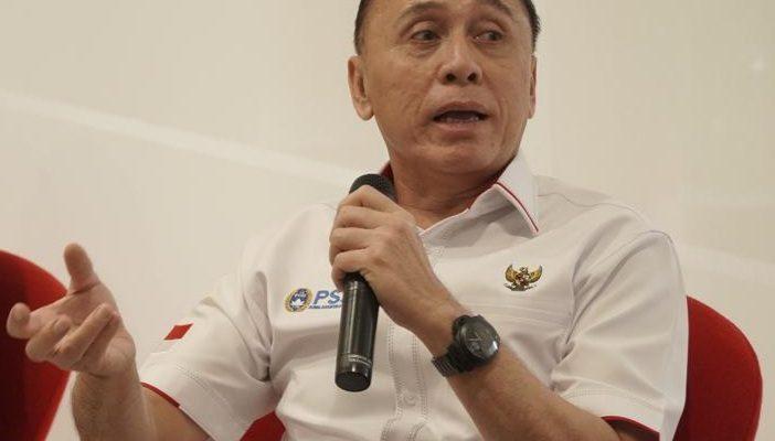 Ketua Umum PSSI: Klub Sudah Teriak Terancam Hancur