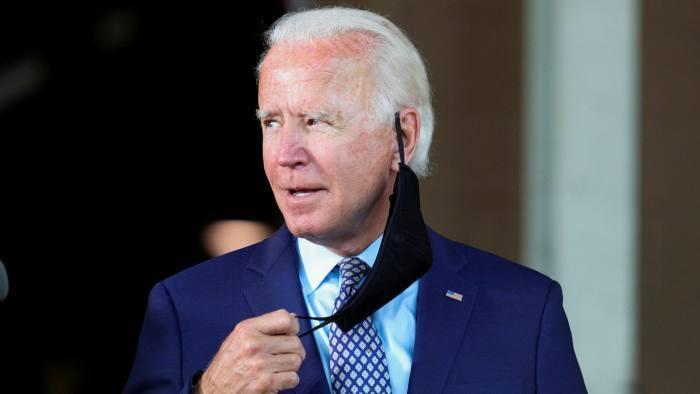 Joe Biden Pastikan Tak Segan Bahas Isu Sensitif dengan Putin