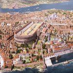Penaklukkan Ibukota Dunia, Konstatinopel