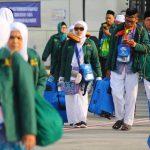 Kemenag Riau: Belum Ada Calon Jemaah Haji yang Tarik Dananya
