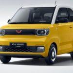 Mobil Mini Wuling Banyak Diminati, Kapan Masuk ke Indonesia ya?