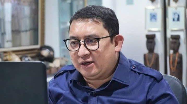 Soal Sandiaga Uno, Fadli Zon Dikritik Balik Oleh Yuniarto Wijaya